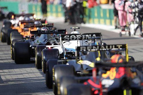 Состав пилотов Формулы 1 в 2021 году: слухи и факты