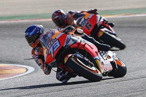 """Alex Marquez: """"La RC213V è una moto difficile, ma da podio"""""""