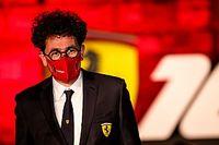 Binotto mikt op Ferrari-succes in 2022