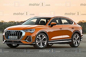 Le futur Audi Q4 tel que nous l'imaginons