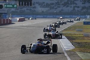 Бывшая европейская Формула 3 отменена: Формулы European Masters не будет