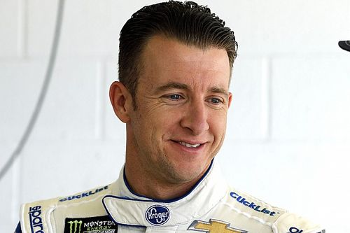 A.J. Allmendinger finds new home after losing Cup ride