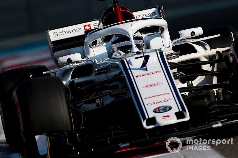 "La ""espiral positiva"" de Sauber fue crucial para fichar a Raikkonen"