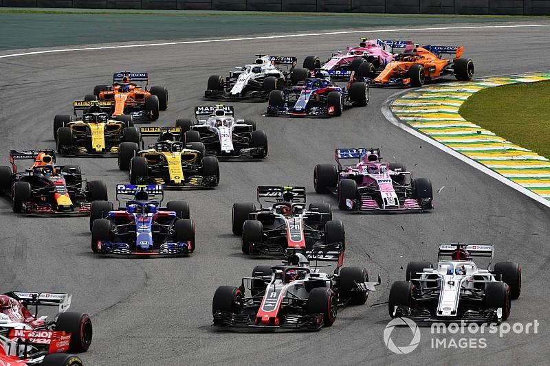 Tost wil dat Formule 1 meer focust op middenveld:
