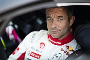 Loeb ficha por Hyundai para el WRC 2019