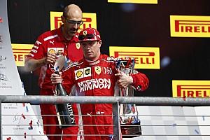 A Ferrari az elmúlt 5 évben csak 14 győzelmet szerzett a Forma-1-ben