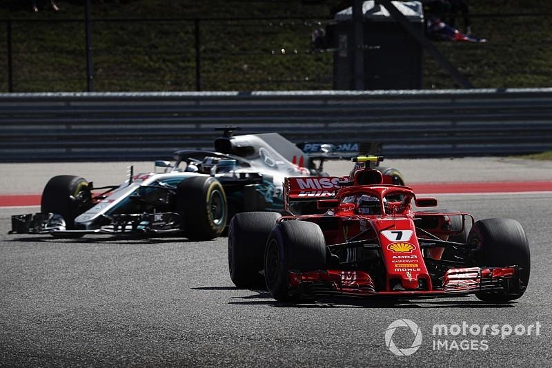 Taktik falsch oder einfach zu langsam? Darum hat Mercedes in Austin verloren!