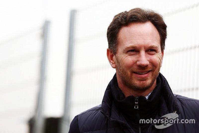Horner warns against reversed grids, time ballast for F1