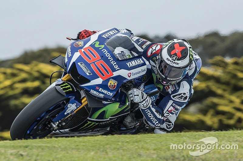 Lorenzo ready to wait until mid-season for new Yamaha deal