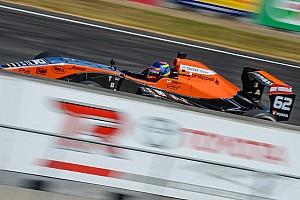 Другие Формулы Отчет о гонке Габсбург выиграл в TRS, Норрис в шаге от титула