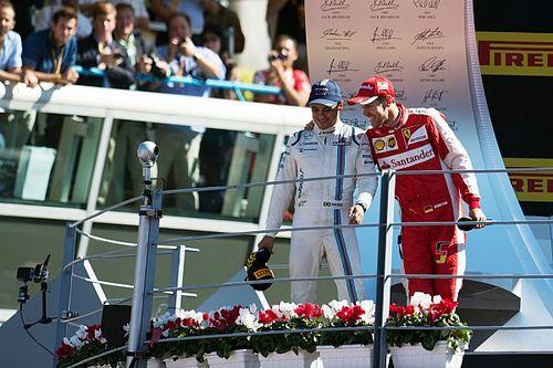 "Massa: ""Vettel ideje lejárt"""
