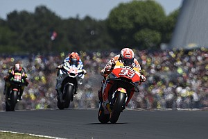 Live: Follow the Le Mans MotoGP race as it happens