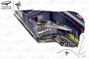 Red Bull: ecco le modifiche che rendono la RB14 una minaccia a Monaco