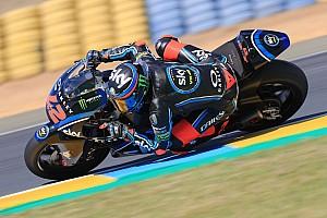 Moto2 レースレポート Moto2フランス決勝:バニャイヤ完勝で3勝目。ビエルへ脅威の30人抜き