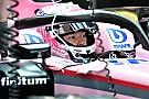 فورمولا 1 نيكيتا مازيبين أوّل من يقود سيارة فورس إنديا في تجارب برشلونة