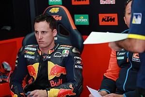 MotoGP Son dakika Espargaro, Sepang'daki kazanın ardından Tayland testini kaçıracak