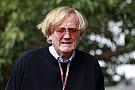 Формула 1 Главную прямую трассы в Мельбурне назвали в честь Рона Уокера