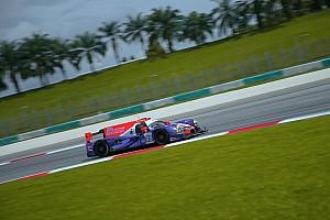 Pembalap pemula Malaysia rebut pole Sepang 4 Jam