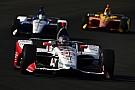 IndyCar Imbatível, Andretti domina quarta-feira em Indianápolis