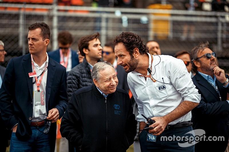 Президент FIA согласился с необходимостью упростить моторы Ф1