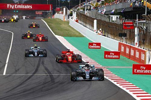 """Vettel says F1 drivers exploiting VSC """"loophole"""""""