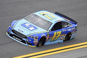 NASCAR Cup Race report Ricky Stenhouse Jr. takes Stage 1 win at Daytona