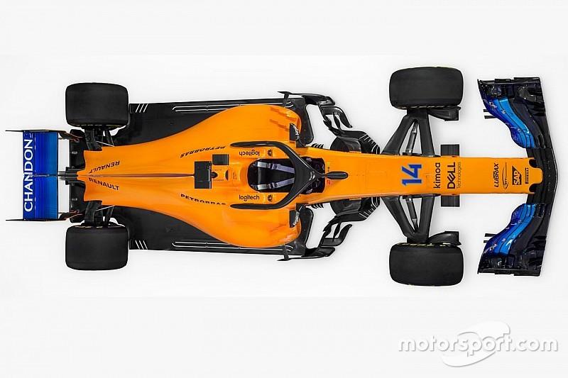 Análisis técnico: ¿un McLaren para renacer?