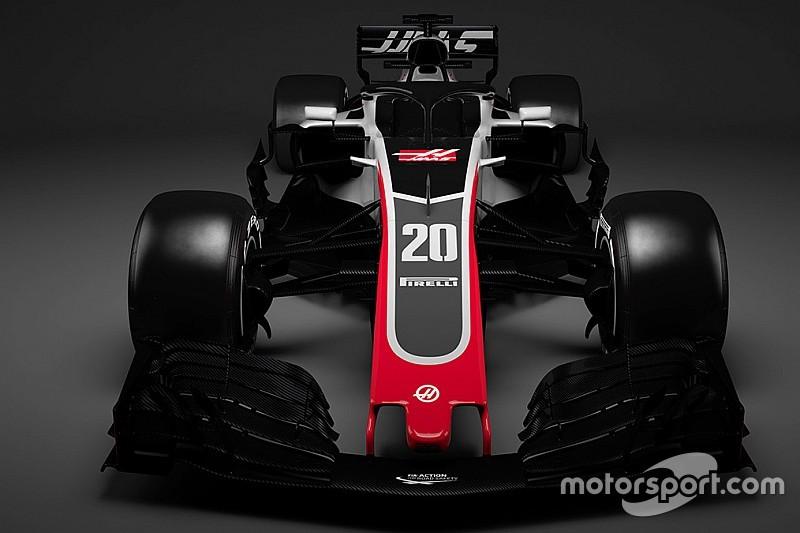 Analisi tecnica Haas: la VF-18 anticipa alcune soluzioni della Ferrari 2018!