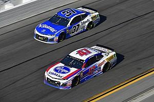 NASCAR Cup Breaking news JTG Daugherty Racing enjoys successful weekend in Daytona