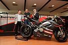 CIV Superbike Il Barni Racing Team si divide tra WSBK e CIV, ma c'è anche la Panigale V4