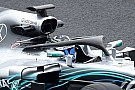 F1 Vídeo: Bottas nos muestra lo que ven los pilotos con el Halo