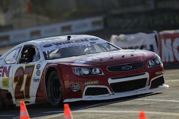 Speciale I più cliccati Fotogallery: le grandi sfide NASCAR al Motor Show di Bologna