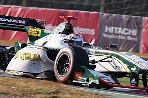 Super Formula Interview Why Rossiter's big Super Formula chance came five years late