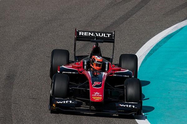 Aitken se une a ART en F2 y seguirá contando con el apoyo de Renault