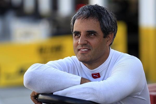 Montoya debutará en las 24 Horas de Le Mans