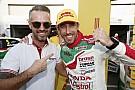 WTCC La prensa del WTCC premia a Monteiro y a Guerrieri