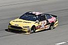 Fairplay: NASCAR-Konkurrenten und –Legende retten Go-Fas-Start
