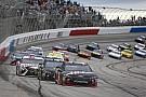 NASCAR Cup Clint Bowyer on third-place at Atlanta: