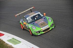 Carrera Cup Italia Prove libere Carrera Cup Italia, Monza: Drudi detta subito legge nelle libere