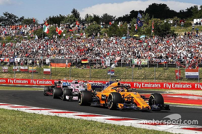Equipes da Indy podem optar por pilotos da F1 em 2019