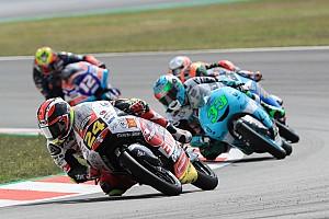 """MotoGPコラム:日本人ライダーの軽量級""""黄金""""時代は再来するのか?"""