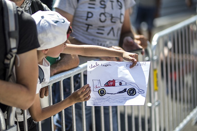 GALERI: Suasana persiapan GP Prancis