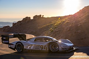 Top Stories of 2018, #20: Electric VW shatters Pikes Peak record