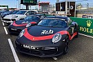 Automotive A close look at Porsche's safety car lineup for Le Mans