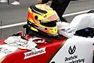 Formel-3-EM Nächster Angriff: Mick Schumacher bleibt in Formel-3-EM