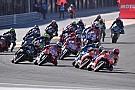 MotoGP Ezpeleta évoque la possibilité d'une course urbaine pour le MotoGP