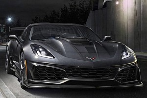 Automotive Breaking news 5 things you need to know about the 2019 Chevy Corvette ZR1