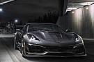 Hennessey promete 1.200 CV para el nuevo Corvette ZR1