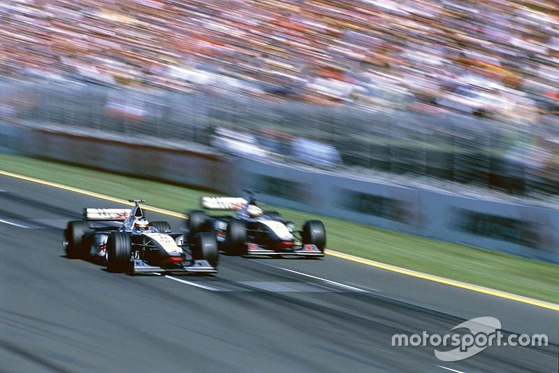 Minden idők legjobb F1-es játékai - imádtam!
