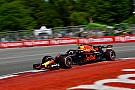 Canadian GP: Verstappen pips Ferrari drivers in FP3